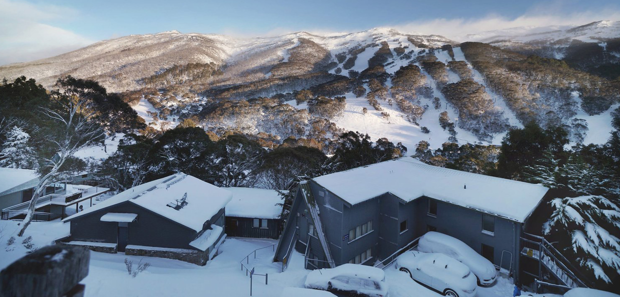 Thredbo Overview